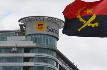 Sonangol arrecada mais de 17 bilhões de dólares em 2018
