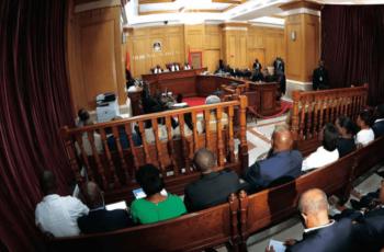 Tailandeses pretendiam comprar a dívida soberana de Angola