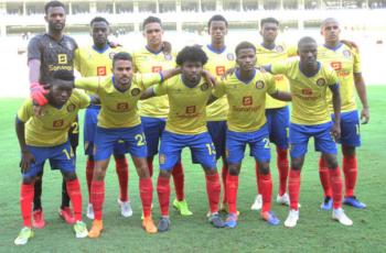 Petro De Luanda perde na Taça das Confederações