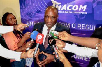 quarta operadora de telecomunicações em angola