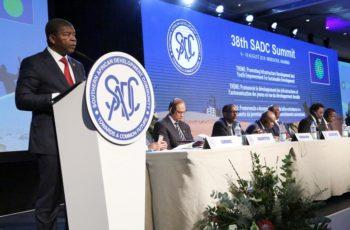 comércio livre da SADC