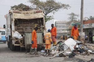 Luanda Lixo
